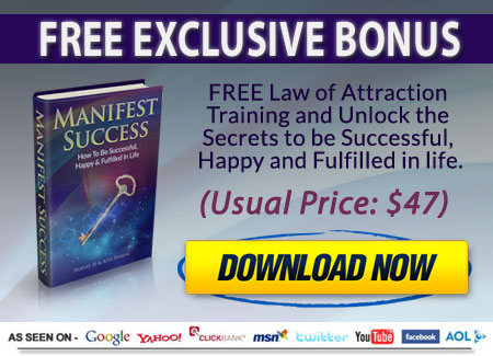 Free Gift - Manifest Success
