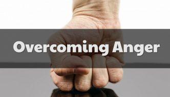 Overcoming Anger & Gain Inner Peace