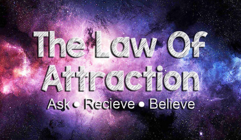 LOA - Ask Recieve Believe