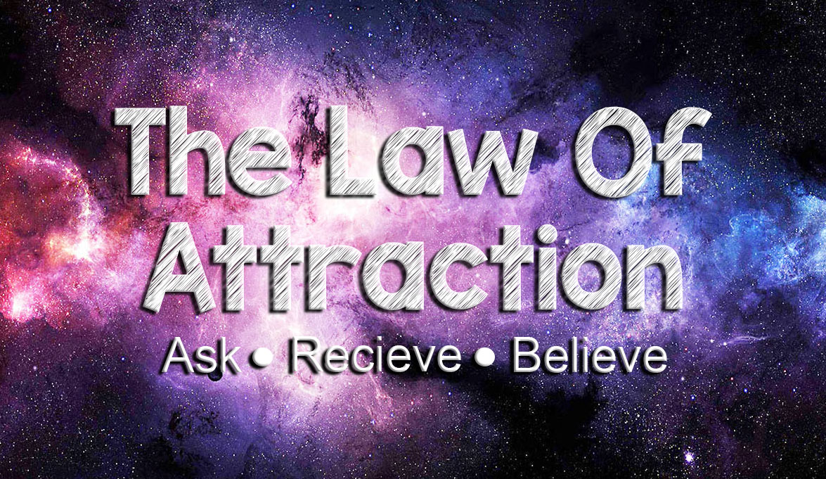 What is The Law of Attraction - Meaning and Definitions