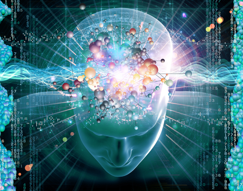 Mind Breakthrough
